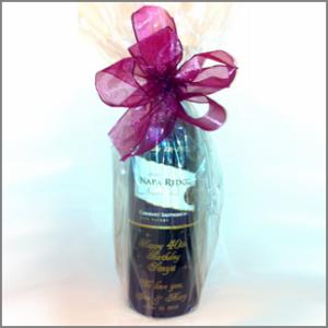Custom Wine & Gifts