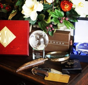Our top 10 corporate gifts